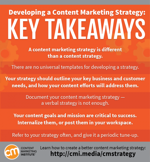 developing a content strategy devcontentstrategy takeaways 01