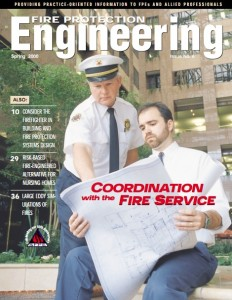 Fire Protection Engineering Magazine