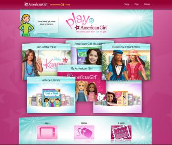 B2C Content Marketing   Content Portal
