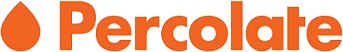 Percolate_logo_orange_rev