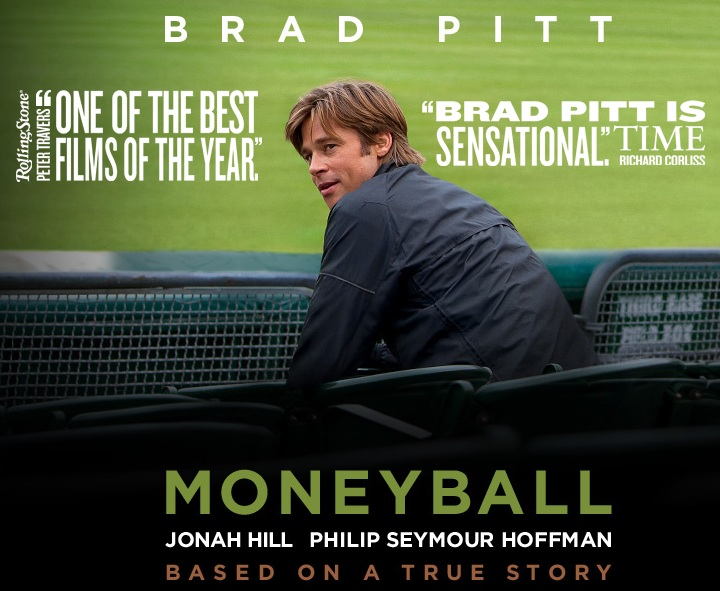 Moneyball - The Movie