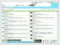 Hootsuite helps manage your social networking profiles, CMI