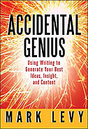 Levy book, Accidental Genius, CMI