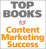 top books for content marketing, CMI