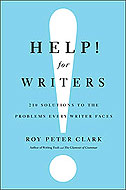 Roy Clark book, Help for writers, CMI