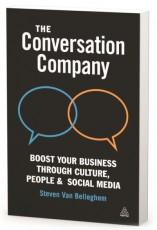 The Conversation Company, CMI
