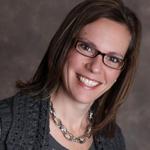 Melissa Harrison on Content Marketing 360, CMI