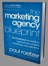 Get ready hybrid marketing agencies rule consulting world thats how many types of agencies exist in the consulting realm explained paul roetzer of pr 2020 during his session at content marketing world malvernweather Choice Image