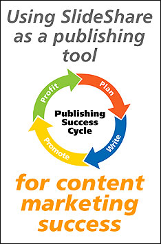 use slideshare for content marketing success