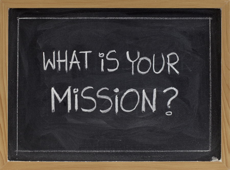 Content Marketing Mission Statement What You Need