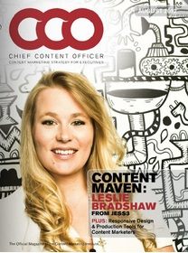 7 Reasons to Choose Print Marketing as 'Non-Traditional' Content Strategy