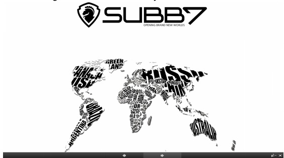 subb7 used prezi in its content strategy