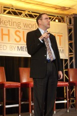 Content Marketing Institute Health Summit - Joe Hage