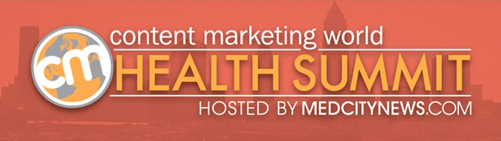 Best content marketing practices world health summit experts the first day of the content marketing world health summit was a whirlwind of great presentations enlightening how to tips and thought provoking discourse fandeluxe Images