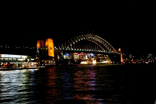australia on content marketing radar