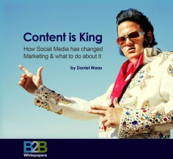 content design, add branding