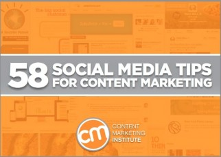 58 social media ideas for ebook content marketing 58 social media ideas to inspire your content marketing ebook fandeluxe Gallery