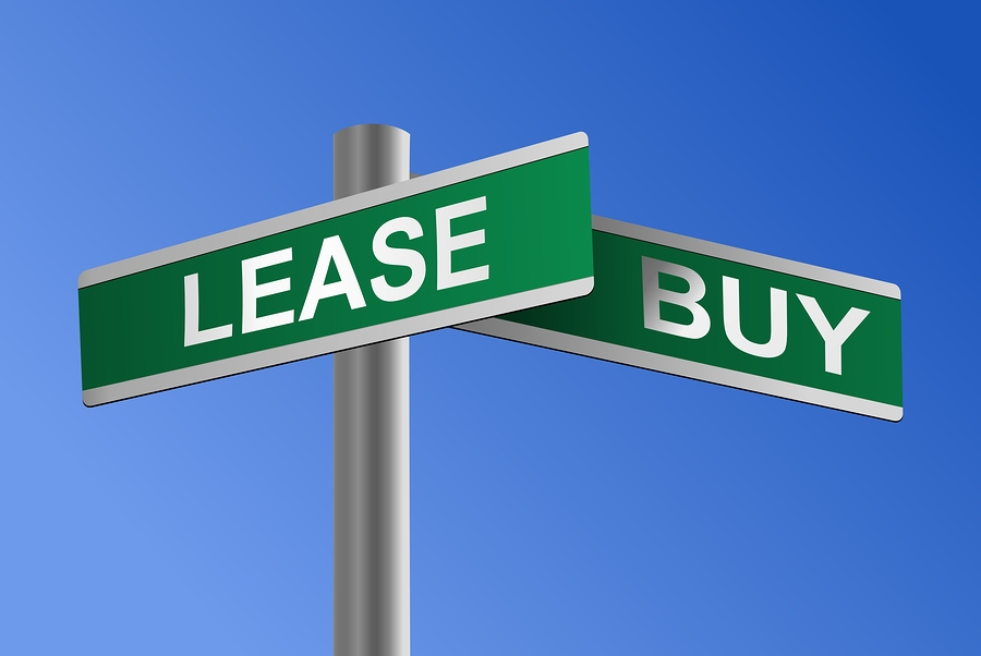 Can I Finance A Leased Car