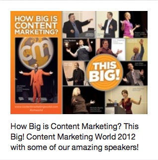 content marketing images
