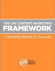 CMI-content-marketing-framework