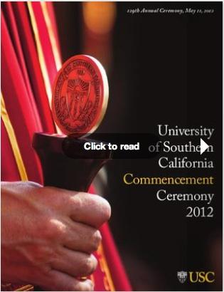 USC publication