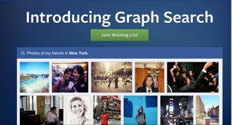 facebook graph serach