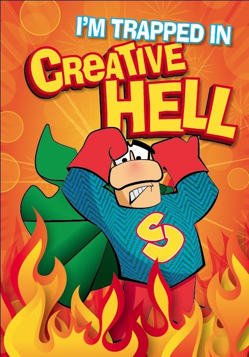 creative hell