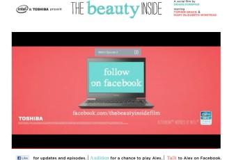 """""""The Beauty Inside"""""""