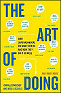 art of doing-book cover
