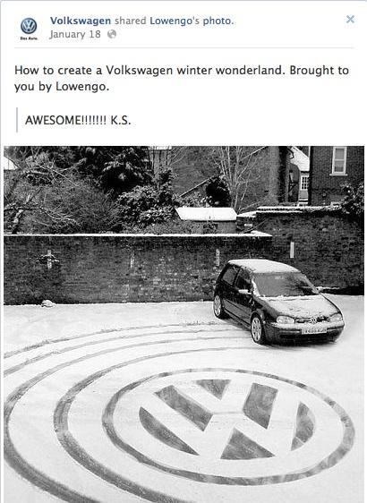 volkswagen-visual content