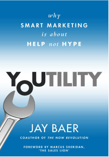 creating content-youtility