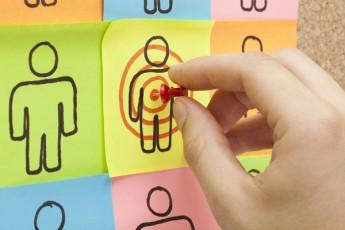 buyer personas-target
