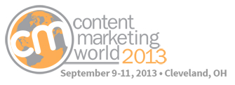 content-marketing-world-2013
