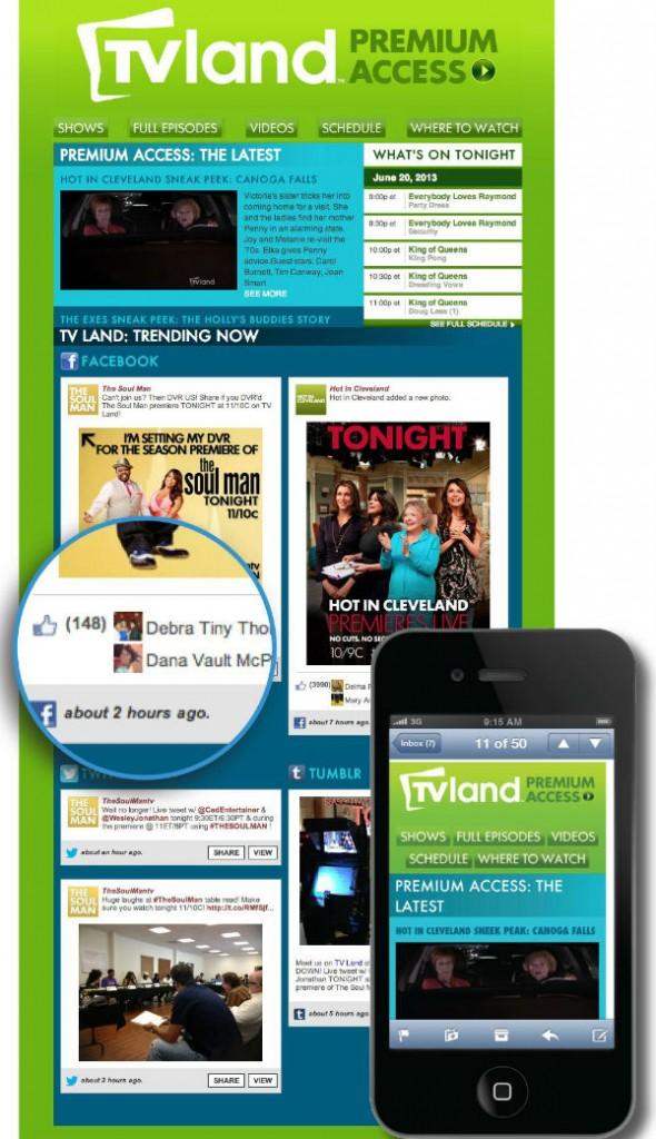 be real-time-TVLand