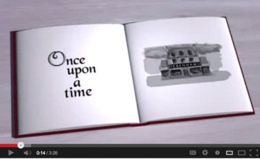 fairy tale-once upon a time