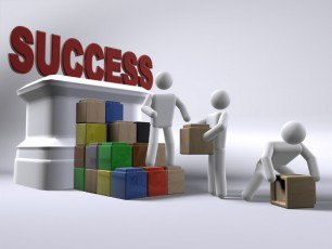 stacking up success-content marketing strategy