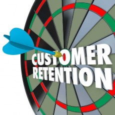 target customer retention