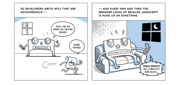 browser comic-google