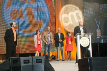 content marketing awards winners
