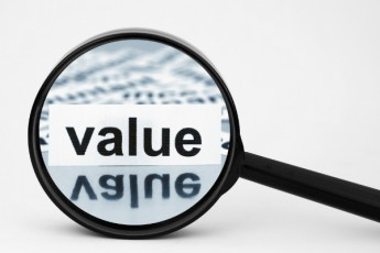 finding value-content marketing roi