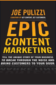 epic content marketing-book cover