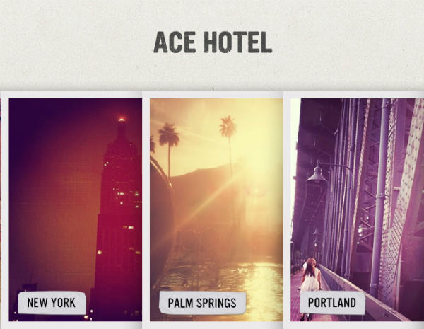 ace hotel images