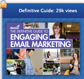 marketo-engaging email marketing