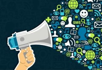 amplify social strategy-bullhorn