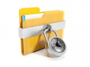 locked file-google not provided