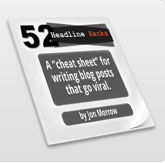 52 headline hacks-on pad