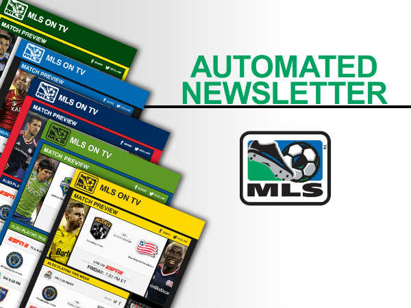 automated newsletter-mls