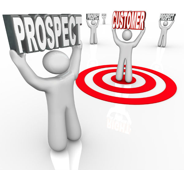 b2b conversions of prospects