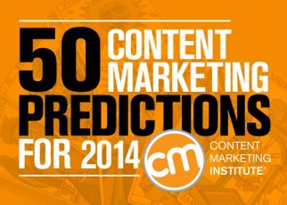 50 content marketing predictions