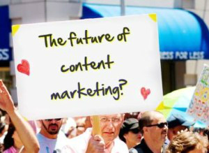 sign-future of content marketing
